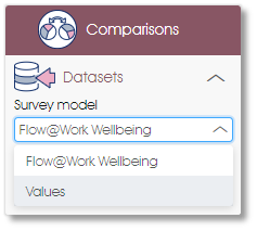 8 compare select dataset