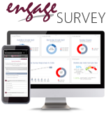 Employee engagement - Engage Survey